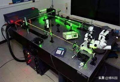 最新发现扭转和转移光线的方法,将为新量子技术打开大门!