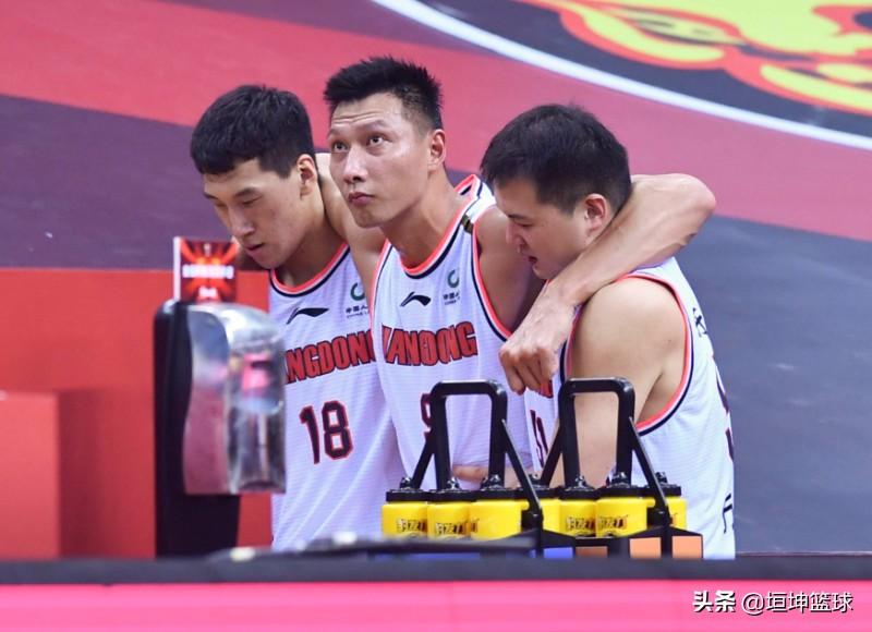 朱芳雨:易建联将大概率在本赛季复出,那么,总冠军就一定稳了?