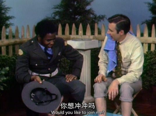 """阿汤叔老了!当年的阿甘变成""""美国董浩叔叔"""""""