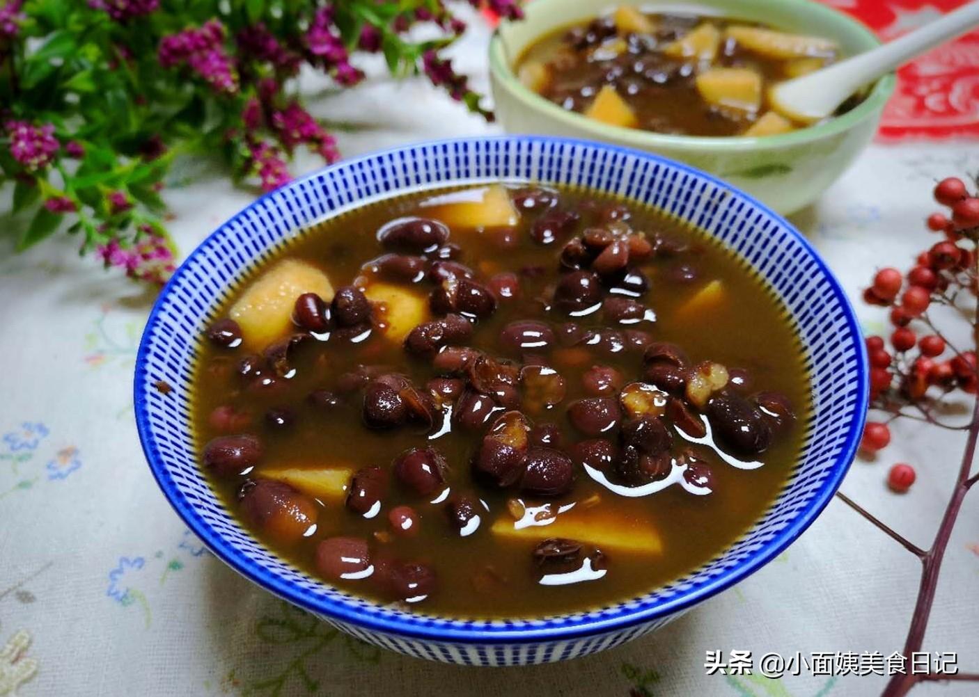 三八女神节,女人再忙也别忘了爱自己,常喝这些汤,从头美到脚 食疗养生 第2张