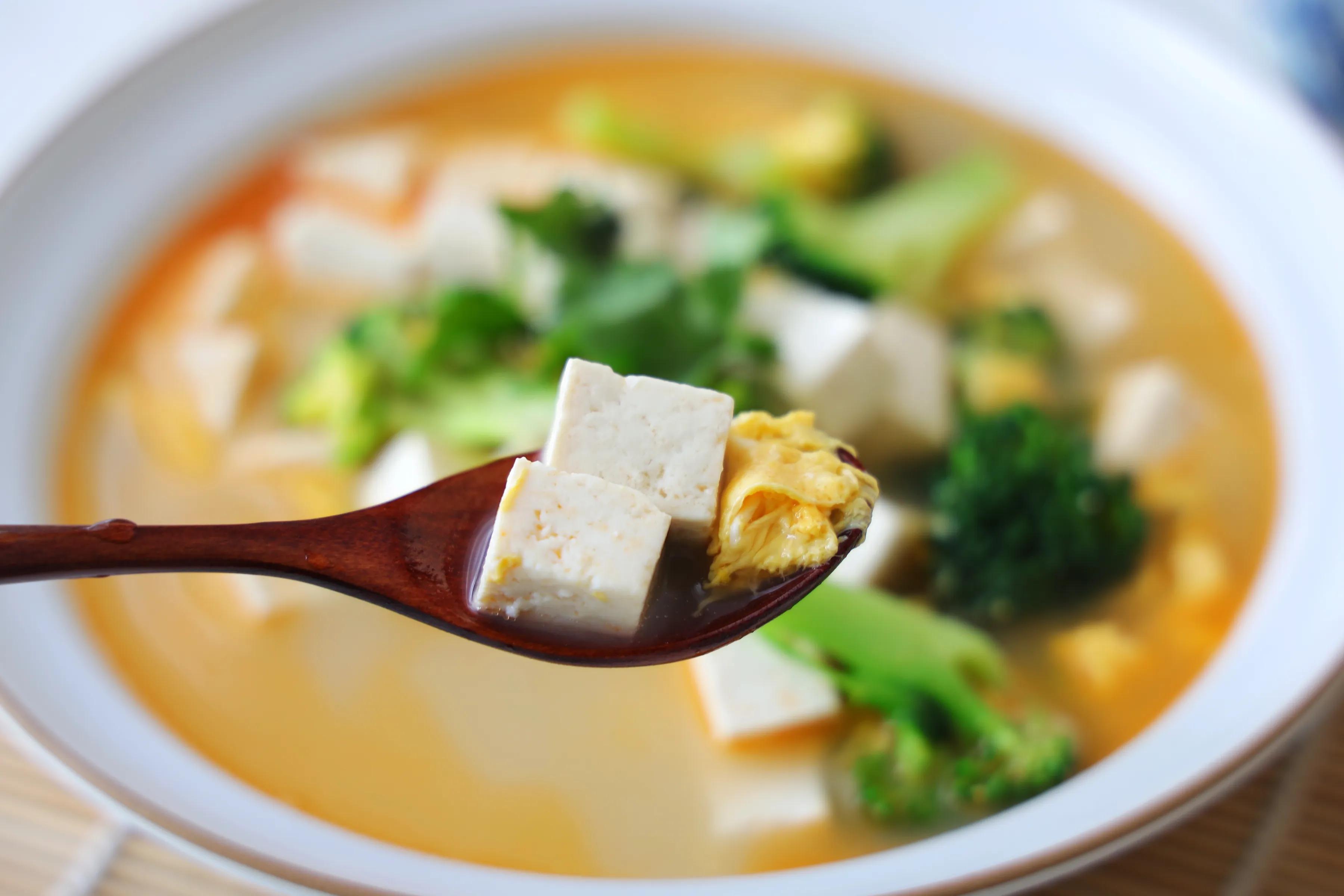 夏至以后,晚餐多喝这样的汤水,清淡鲜美,尤其适合减肥的朋友