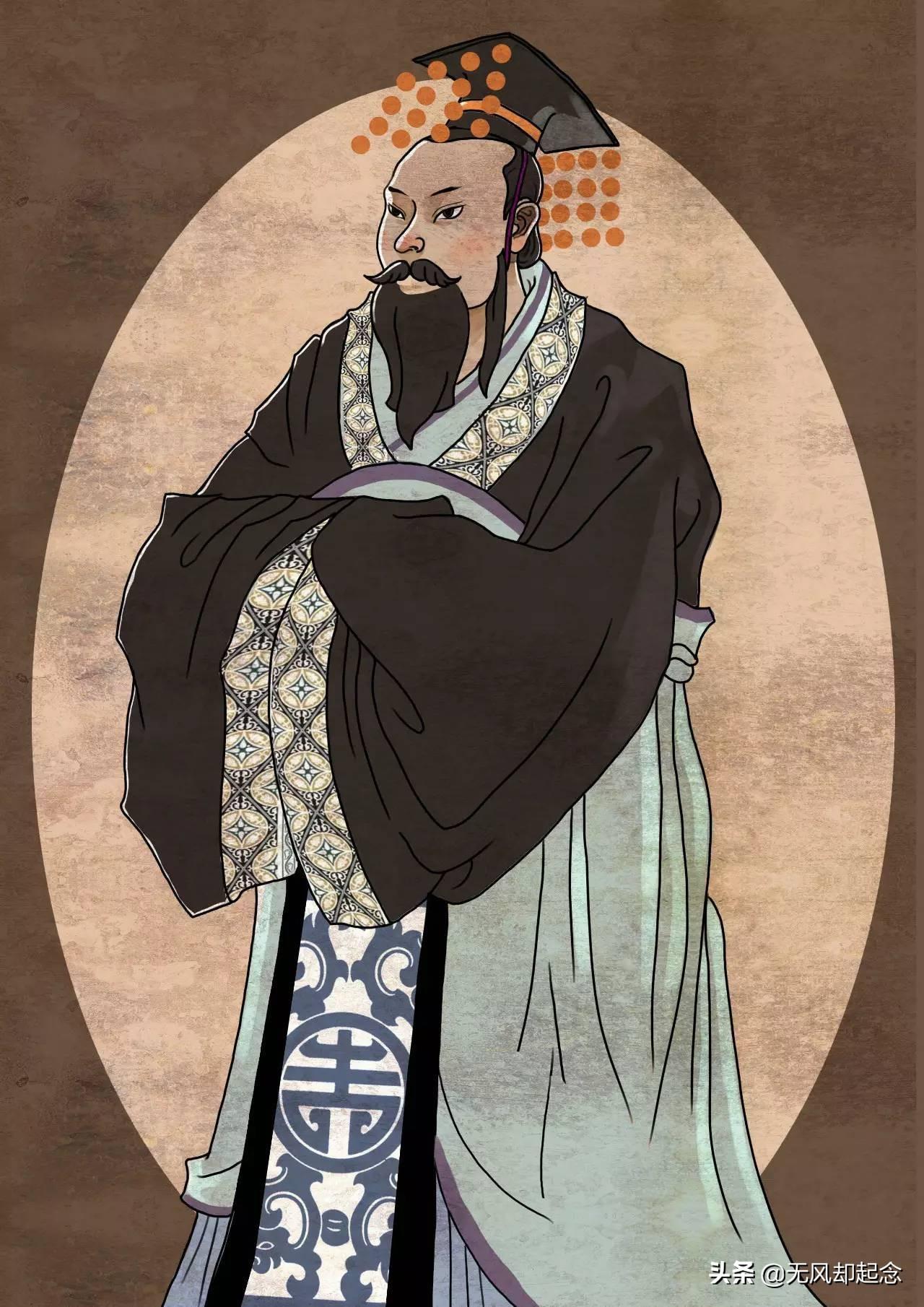 清华大学出土一批竹简,内容与史书有出入,专家:周文王并不完美