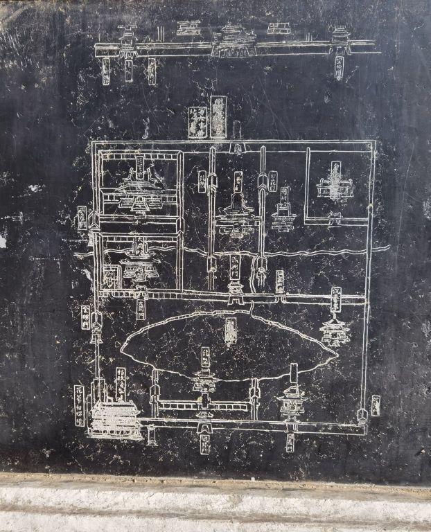 西安历史上的皇宫—唐•兴庆宫