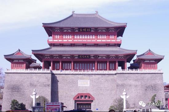 华夏第一城池——襄阳