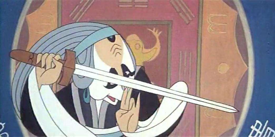童年回忆杀!6部国产动画片,最老的已60多岁,仍是百看不厌