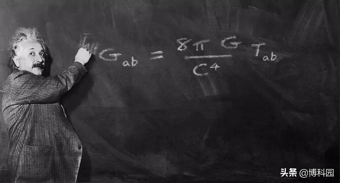 为什么爱因斯坦,会在量子力学和天文学中,犯下两项重大错误?