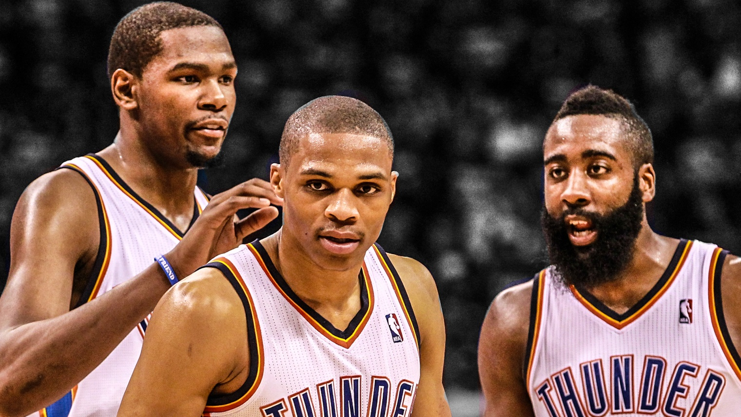 威少的迷失引發熱議,雷霆三少僅杜蘭特是真領袖?而詹姆斯的話一針見血!(影)-黑特籃球-NBA新聞影音圖片分享社區