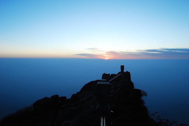 佛教四大名山是哪四山 对应的菩萨