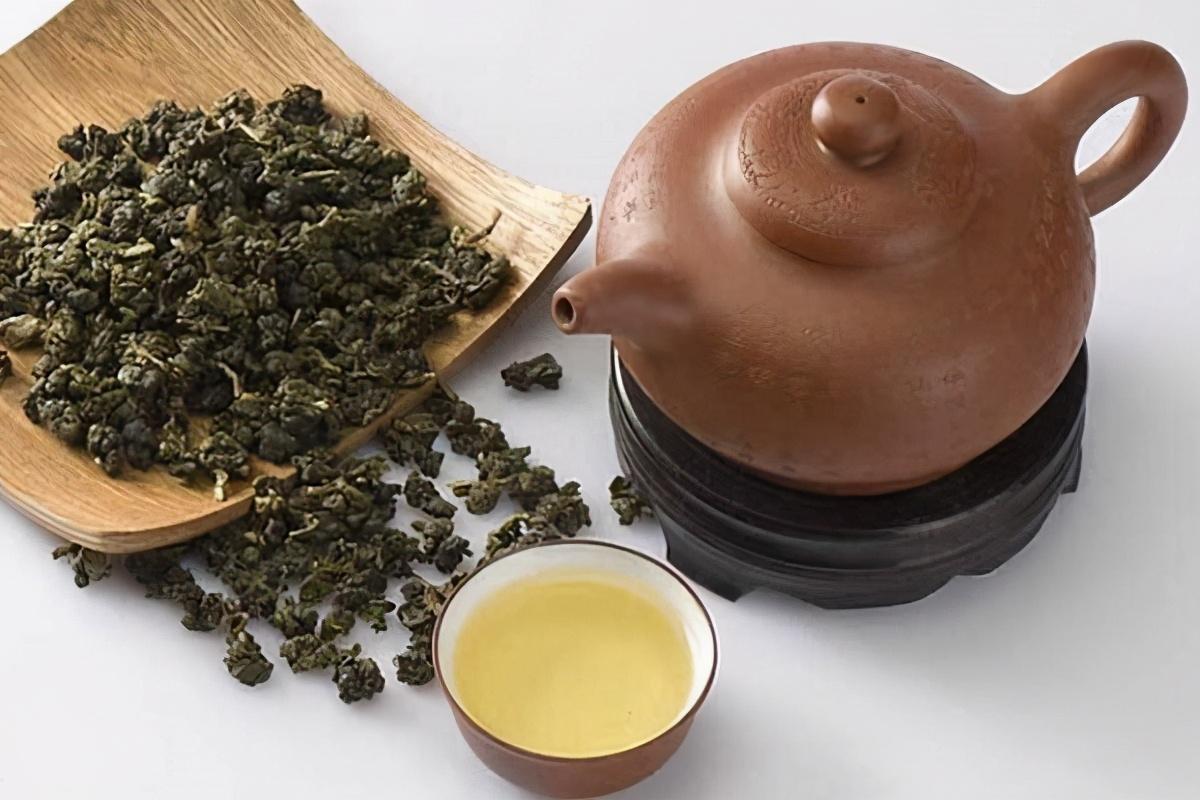 都说喝绿茶伤胃,那么喝什么茶养胃?