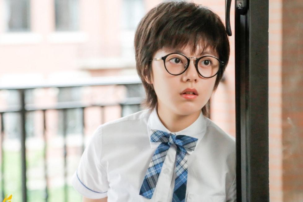 《少年派2》正式开机!张嘉译闫妮现身,上大学的林妙妙更漂亮了