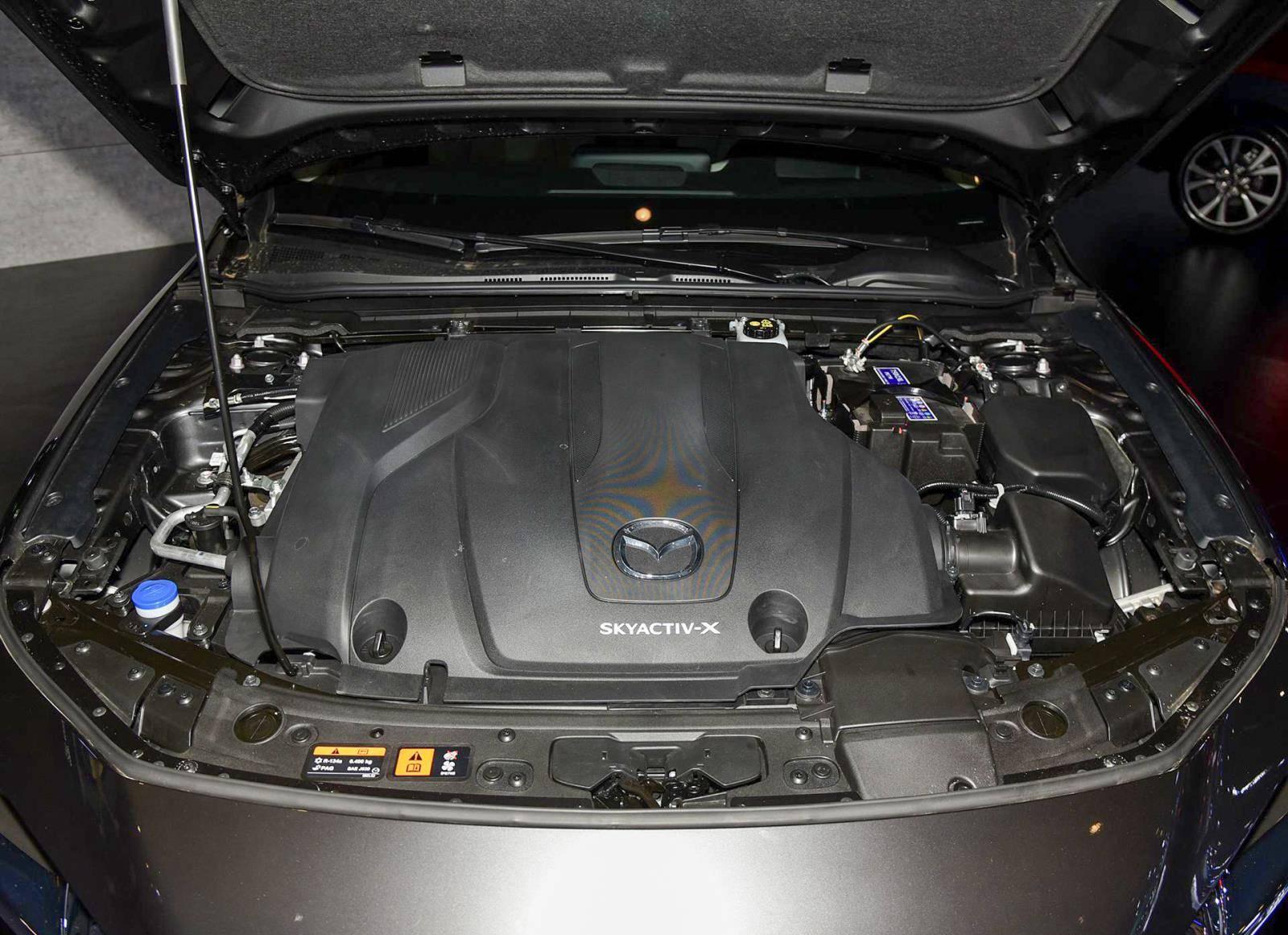 要买车的先等等!2.0L压燃版马自达3来了,9月16日上市