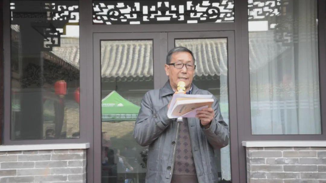 """首届全国""""忻州古城杯""""中国象棋擂台赛在忻州古城开赛"""