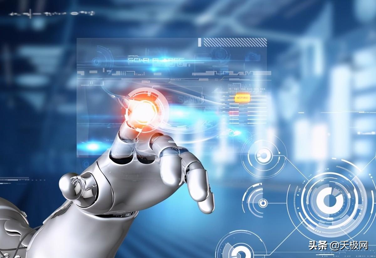 值得关注 人工智能这5大趋势将给世界带来影响
