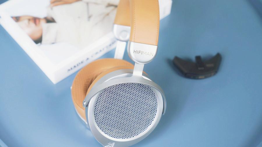 """海菲曼HIFIMAN Bluemini R2R蓝牙模块焕然一""""芯"""",一耳朵提升"""