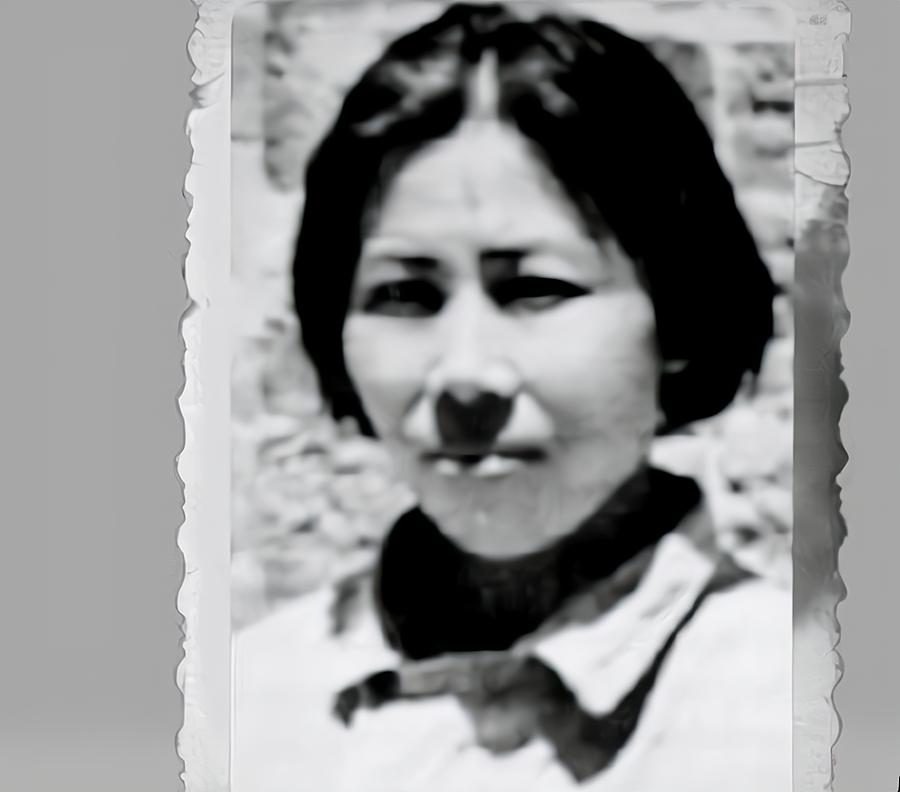 女特工周惠年:曾当童养媳,四次结婚三任牺牲,儿子成为火箭专家