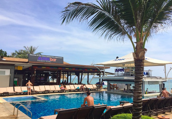 泰国5个最适合夜生活的地方,你去过几个?