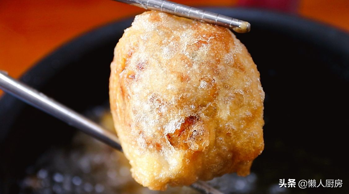 這是武漢糯米雞的做法,為何沒有雞肉,卻叫這個菜名?