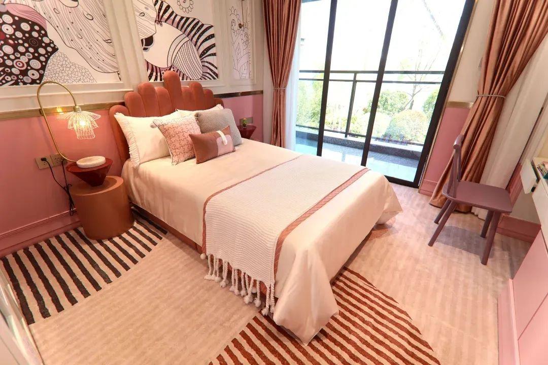 中瑞领航城|七夕购房,约163m²花园洋房献给懂爱的你