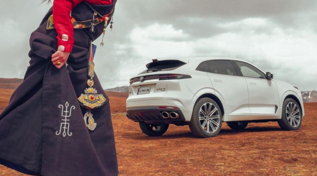 """告别""""保时泰""""阶段后,哪家车企能代表中国汽车设计?"""