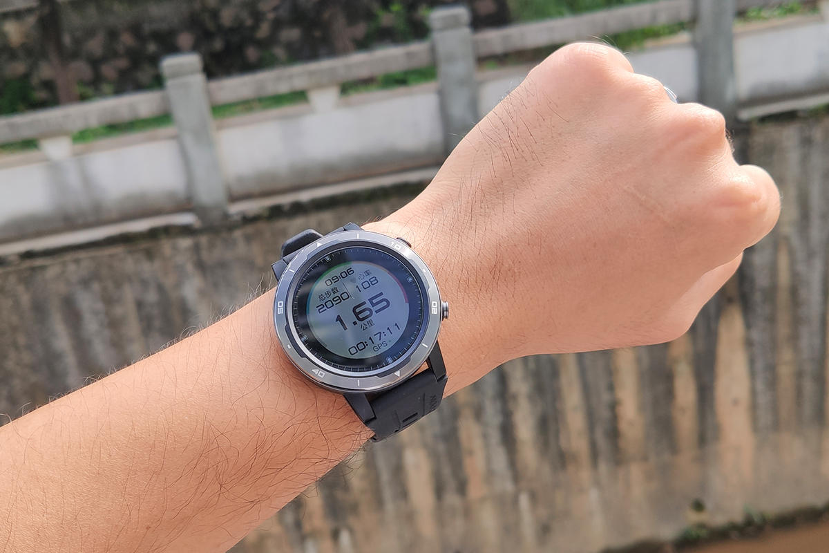 續航體驗難逢敵手,咕咚X3 RE運動手表更懂你的需求