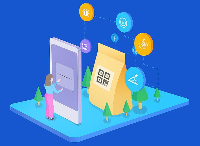 """快印客智慧云码二维码营销平台,搭建企业与消费者""""纽带"""",第3张"""