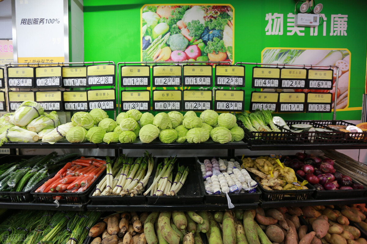 秦总:生鲜店现在紧缺的就是蔬菜bob手机版