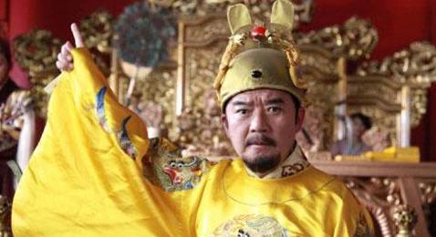 朱元璋有16个女儿,他的女婿都是什么结果