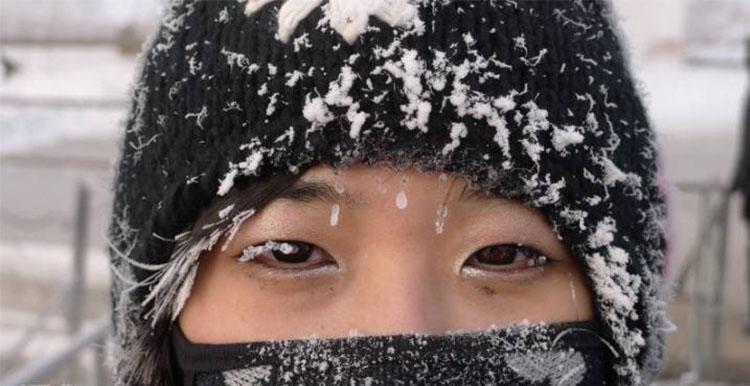 不在本地不知道,东北人是咋过冬的?暖气是足,但架不住钻风啊