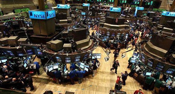美媒:若美国新一轮经济刺激计划无法通过,股市将下跌5%