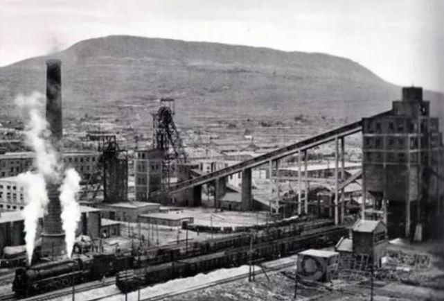 黄金十年,煤城平顶山经历了什么|城市深度