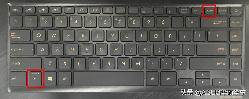 台式电脑键盘按键错乱(键盘乱码按住ctrl恢复)
