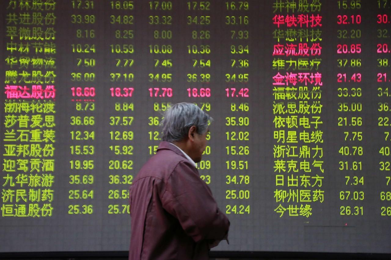 券商乐观看高A股到6200点,这时候该警惕还是大胆一些?