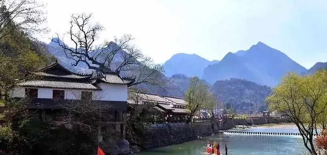 你所知的西乡,不光有茶叶,这里的美景也超赞!