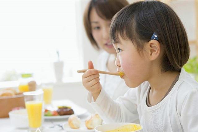 小儿脾胃差怎么调理?试试儿童成长汤―【太子参无花果瘦肉汤】