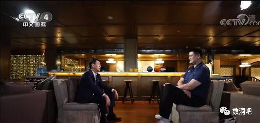 CCTV-4《鲁健访谈》开播收视率达0.45%