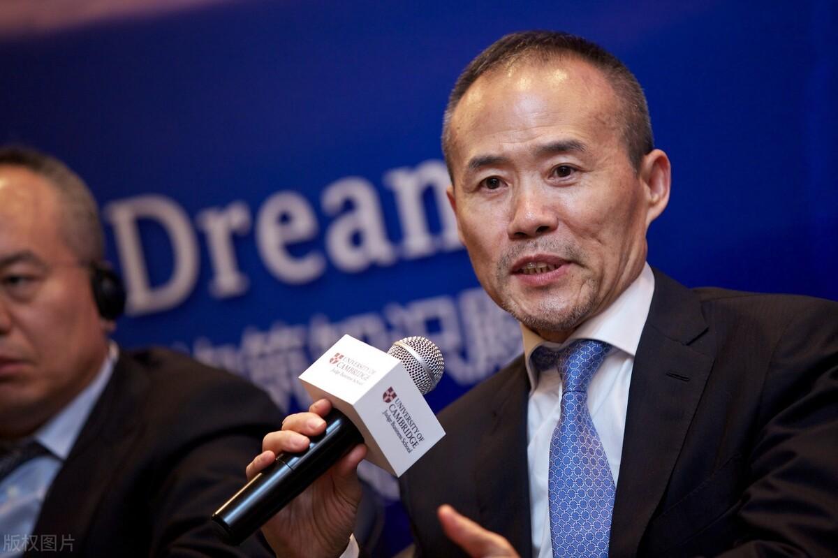 王石:我在国外待了十年!越发感觉年轻人的机会在中国,中国的机会比国外要多得多