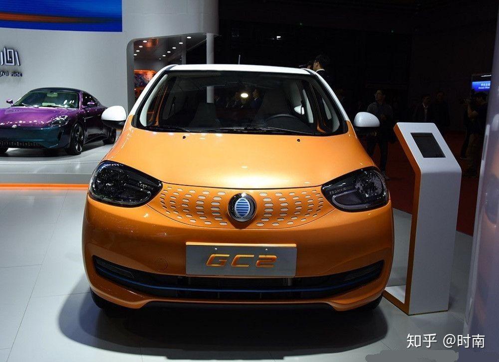 国机智骏汽车有限公司在哪里,10万左右的新能源汽车