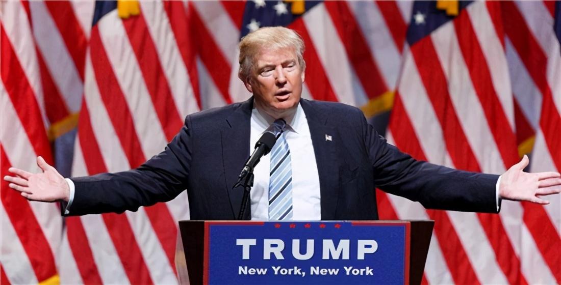 """没有永远的朋友!特朗普败选后,几位""""最好的盟友""""迅速选边站队"""