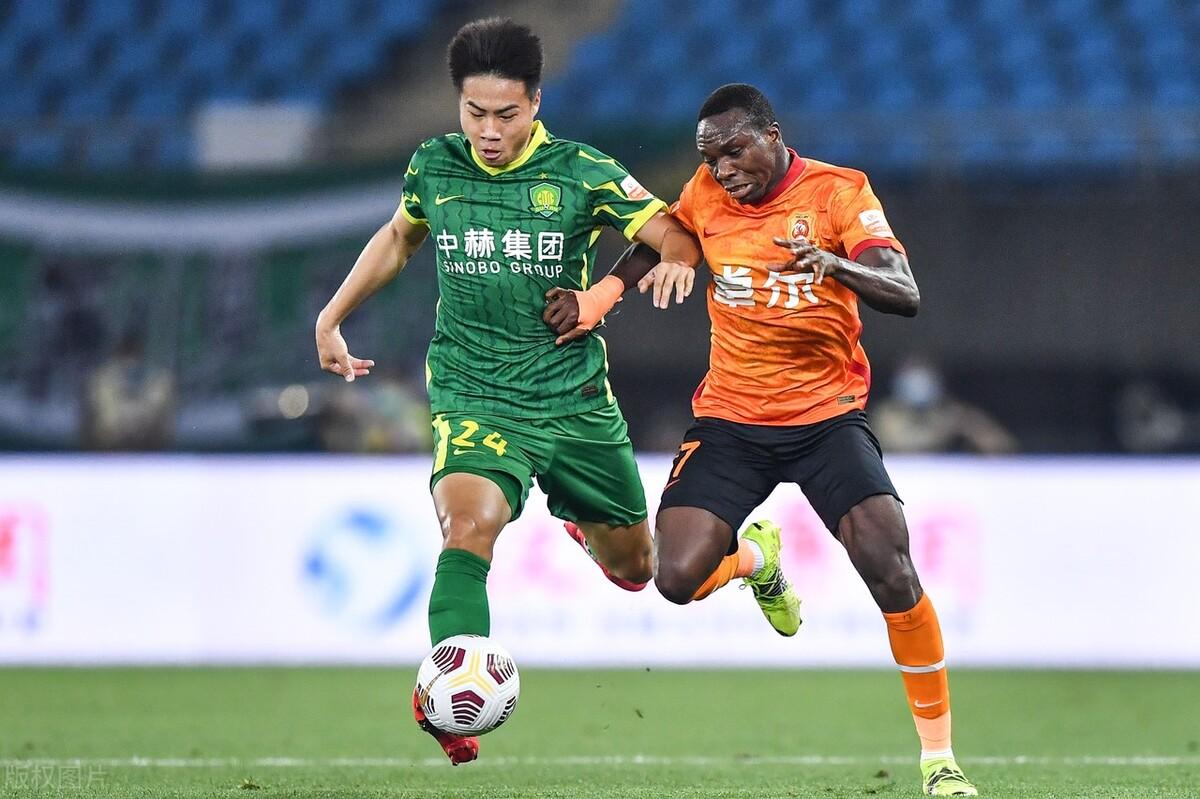 中超-國安2-0輕取武漢奪2連勝 巴坎布梅開二度