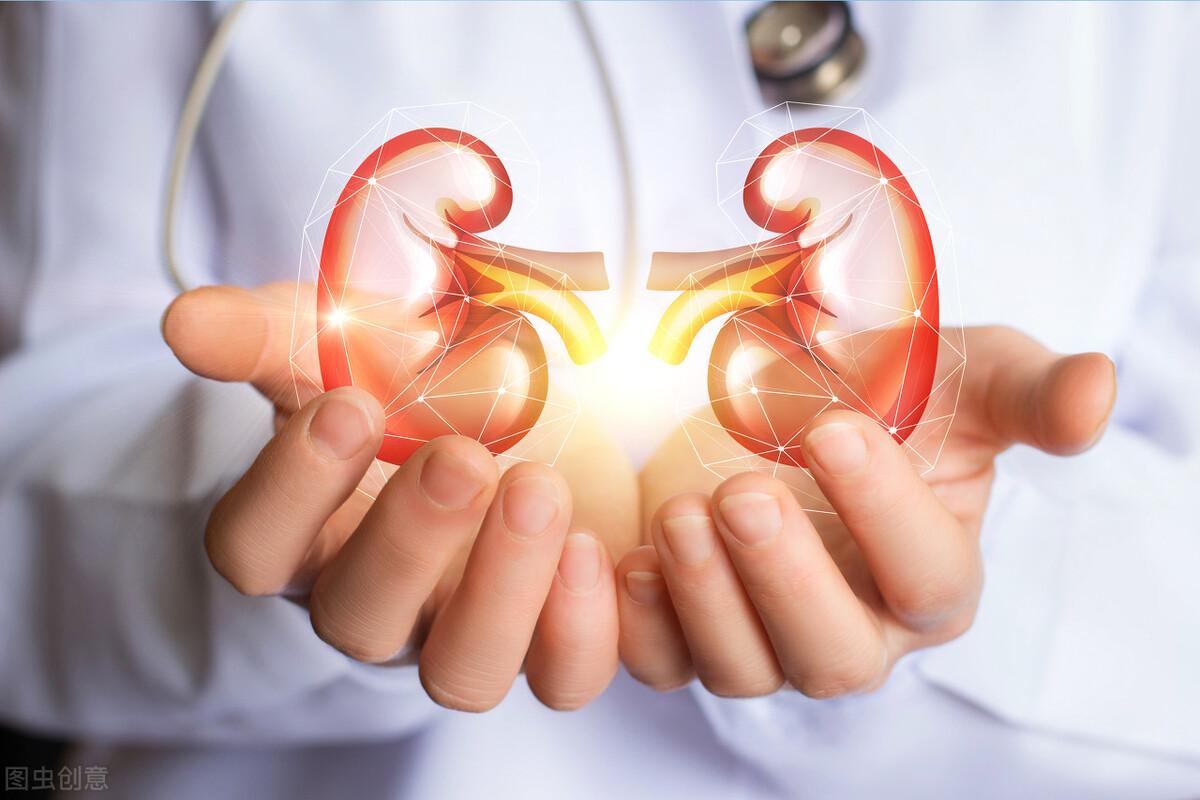 人体肾气不足的七种表现