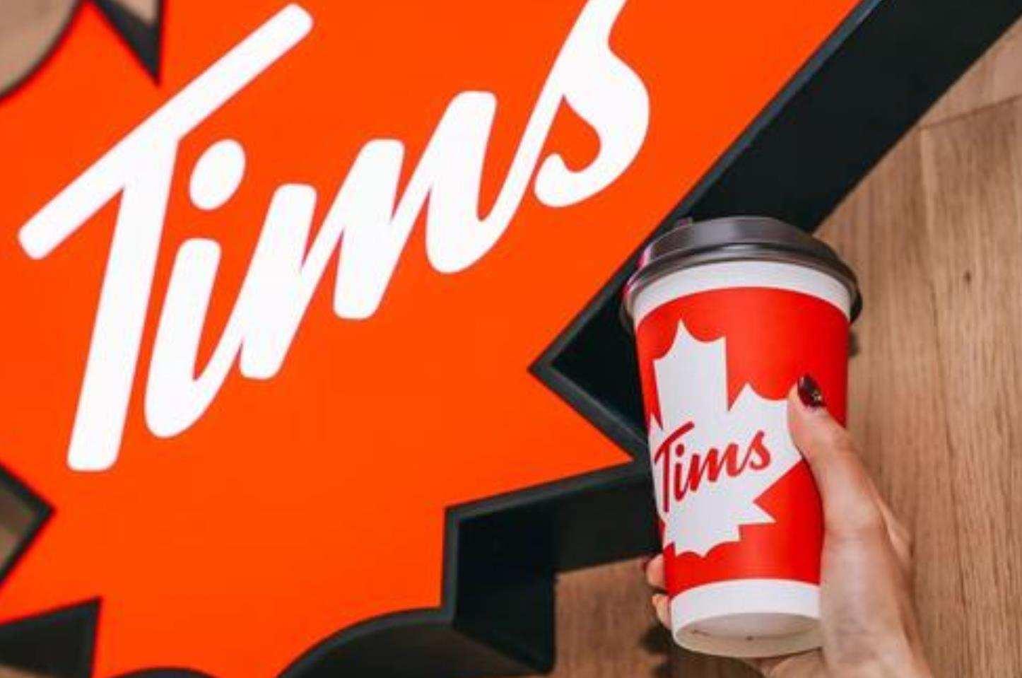 加拿大咖啡Tims再获腾讯加持,他能接棒瑞幸击败星巴克吗?