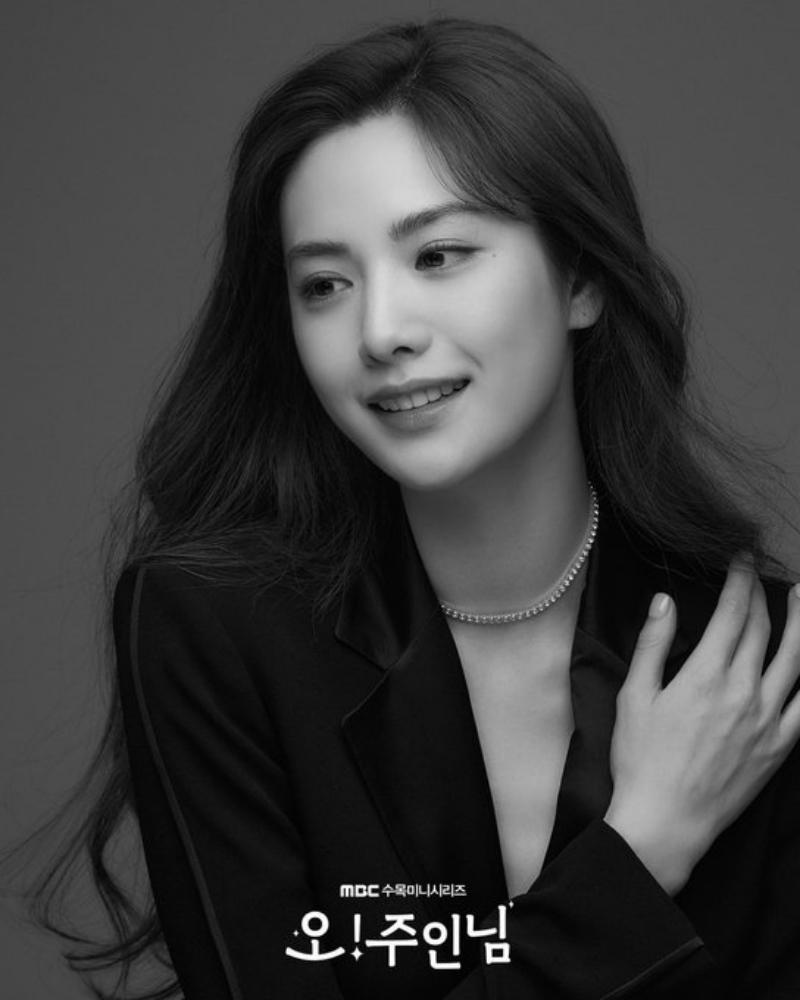 韩剧推荐:李民基、林珍娜紧贴心脏的反转罗曼史——Oh!珠仁君