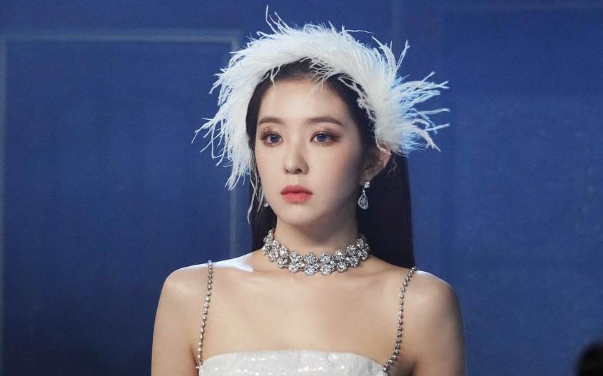 SM将推新女团,艾琳霸凌事件或使Red Velvet解散