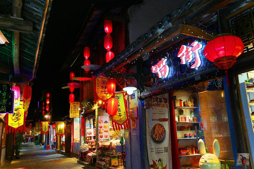 福建的一个县,千年府城却如此低调,单凭客家美食也值得去一次