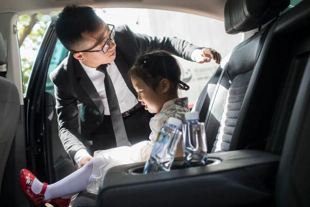 開車不系安全帶,會面臨什么樣的處罰