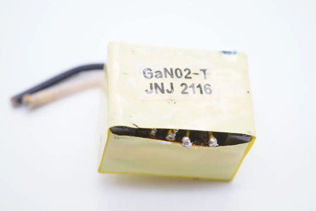 拆解报告:WEOFUN唯沃丰65W 2C1A氮化镓快充充电器-充电头网