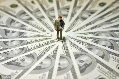 美国垃圾级公司债券收益率创下历史新低