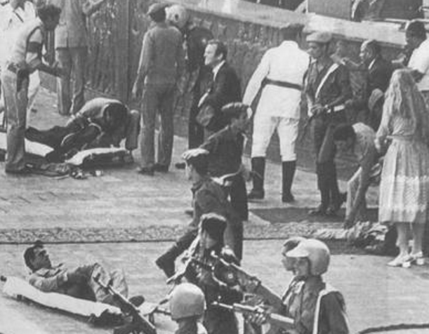 阅兵为何不用真枪实弹?39年前埃及付出了代价,没有国家敢尝试