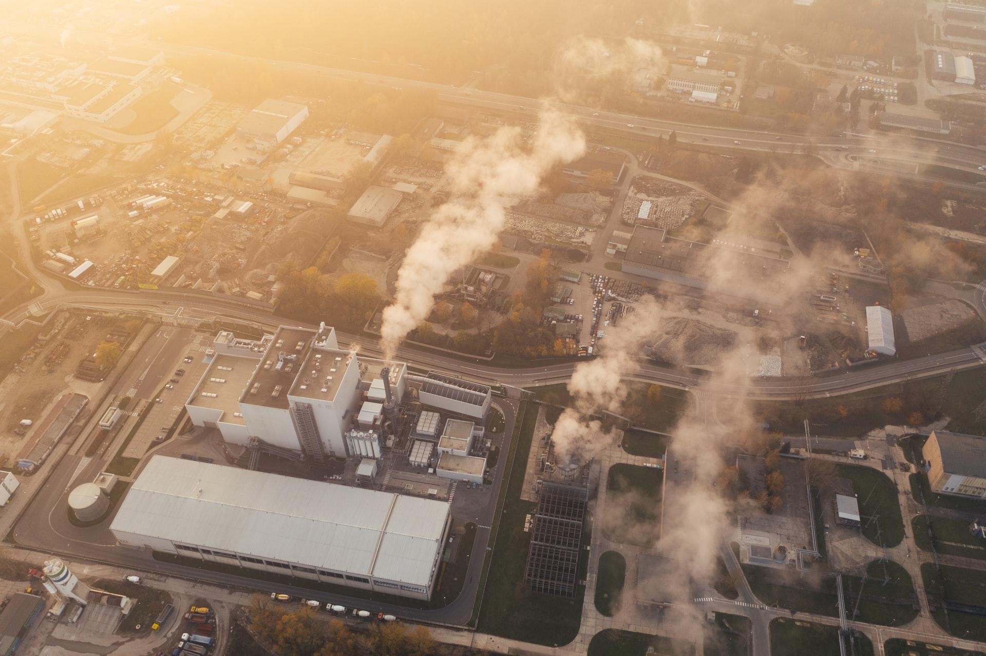 为回应政府及市场压力,日本约40%头部企业宣布净零排放目标