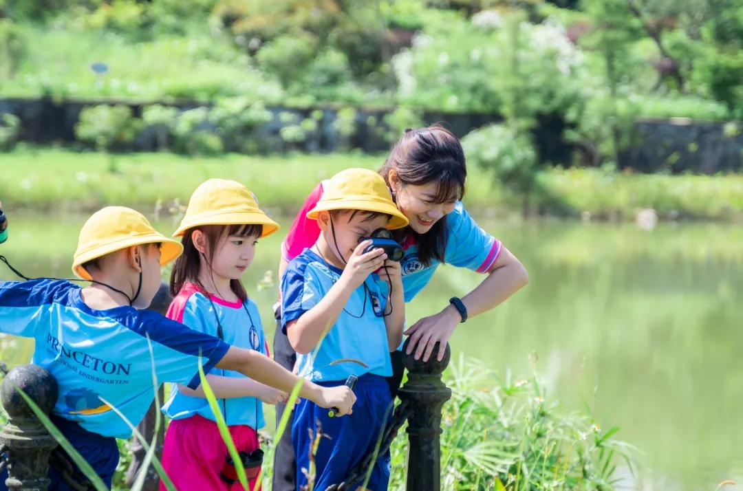 注意!普林斯顿国际幼儿园2021春季学位已告急